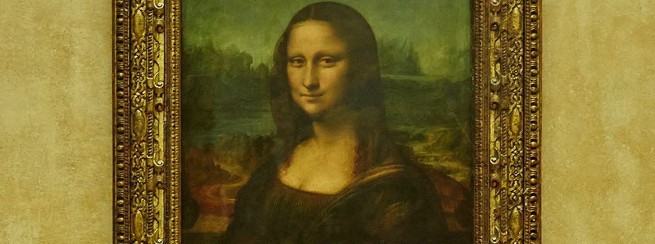 monalisa famous artists arts cosmos
